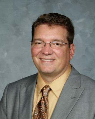 Dr. Chris Fenske