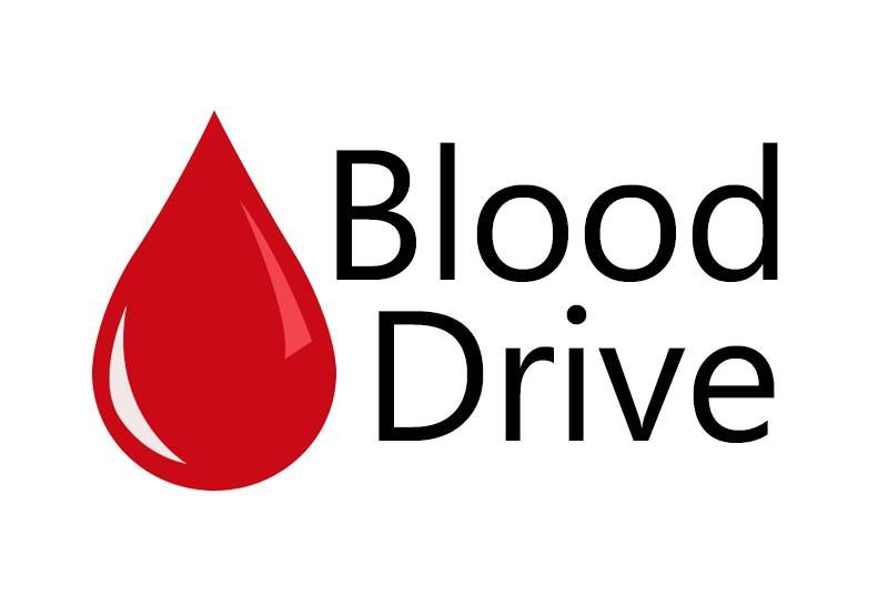 Red Cross Blood Drive - December 4