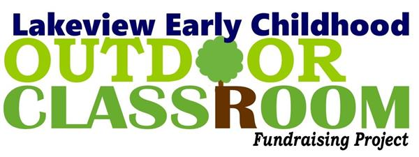 Early Childhood Outdoor Classroom Fundraisers