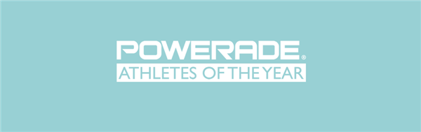 Powerade Athletes of the Year - Vote Today!